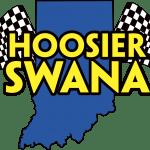Hoosier swana logo
