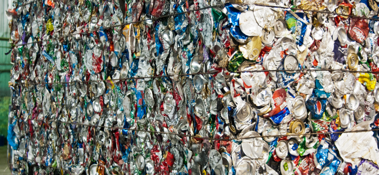 Advocacy Alert – Recycling Legislation Update