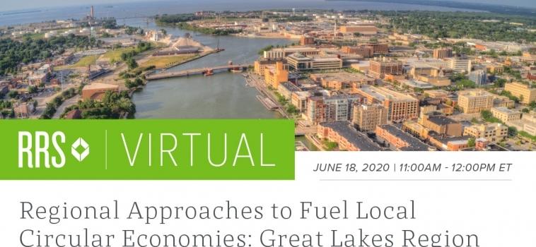 Great Lakes Region Free Webinar