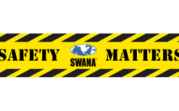 Safety Alert-Spring 2020 SWANA Safety Updates
