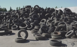 Advocacy Alert – IN Waste Tire Rule Update